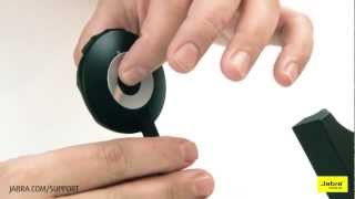 How to use the Jabra PRO™ 930