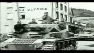Sd.Kfz.161/4号戦車