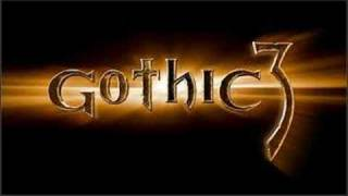 Soundtrack Gothic 3-Desert Sun