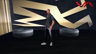 Vista Animations RUBEN AO for Second Life