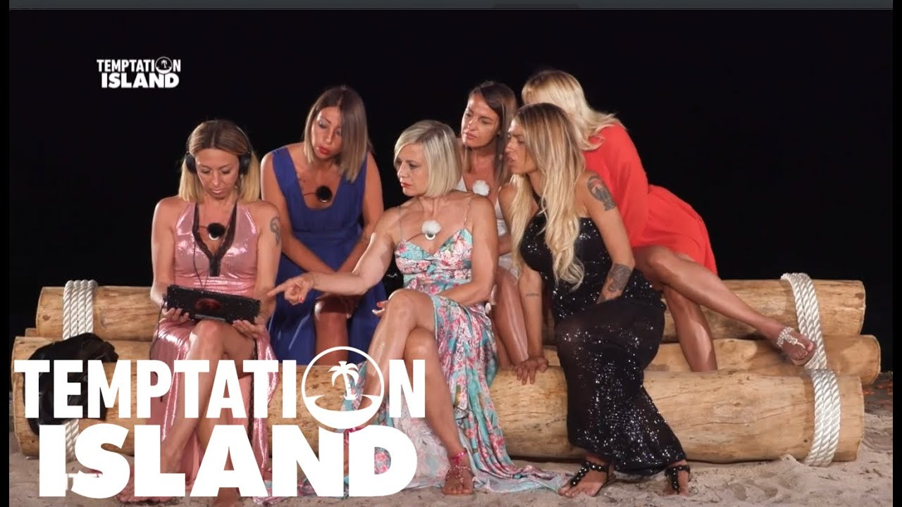 Temptation Island - La prima puntata