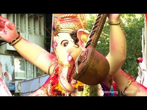 Until Next Year, Ganpati Bappa Morya!
