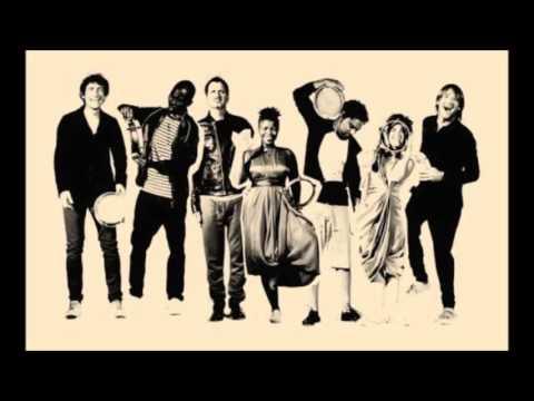 Freshlyground - Buttercup (432Hz)