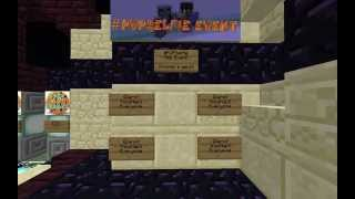 Choicecraft Factions SELFIE EVENT!!!