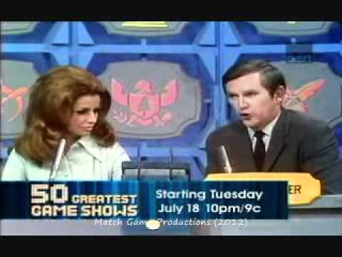 What's My Line (Mystery Guest Jackie Robinson) (11-20-1969)