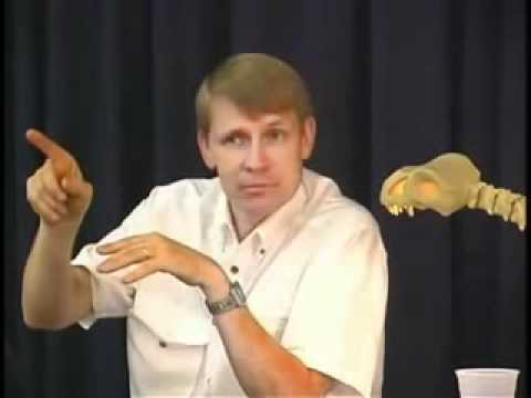 The Ark of the Covenant found.  Kent Hovind explains Ron Wyatt Ark find