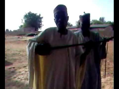 Epic Hausa Song (Bura'uba) thumbnail