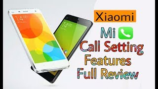 Koleksi Call Setting On Xiaomi | Download Tutorial Espt Pph 21