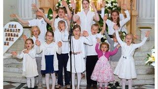 Eo Nomine z dziećmi na dzień Mamy