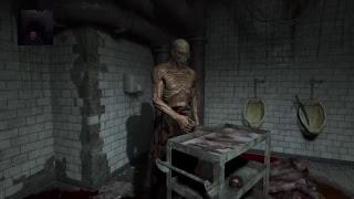 Outlast Horror Stream