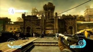 Bodycount Xbox 360 1