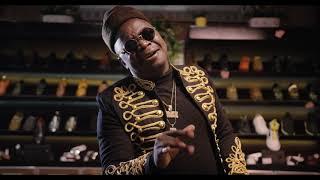 Mr Brown - Thandolwam' Nguwe featuring {Zanda Zakuza & Makhadzi} (Official Music Video)