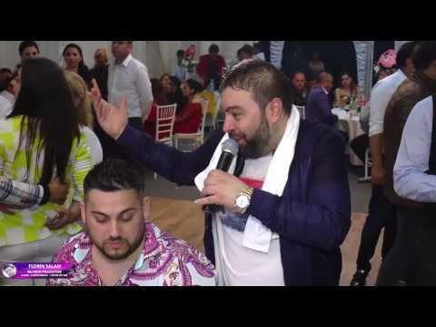 Florin Salam - Nu mor praduitor PREMIERA Botez Razvan Sicre New Live 2017 by DanielCameramanu