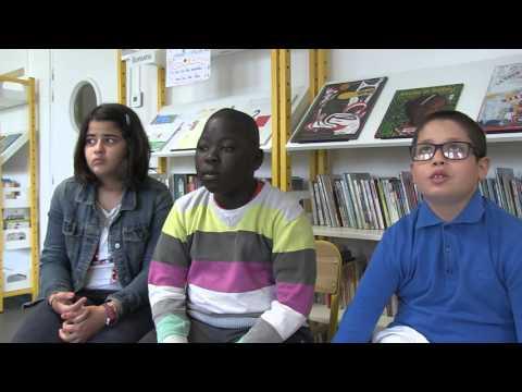 Bergson@Stereolux :  une école au rythme d