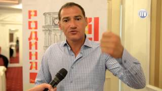 Роман Бабаян :Не надо сжигать мосты