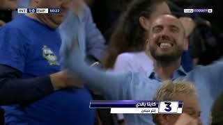 الدوري الإيطالي : أفضل 5 أهداف - الجولة 38