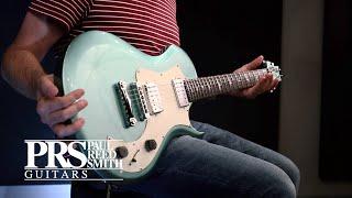 The SE Starla Stoptail | PRS Guitars