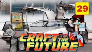 Going to Game the System - Craft to the Future with Christa, Ep 29!