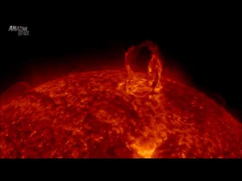 Thermonuclear Action | HD view of Solar Activity through one full month: THE SUN