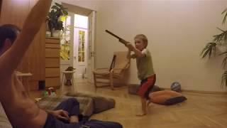 Урок стендовой стрельбы для начинающих