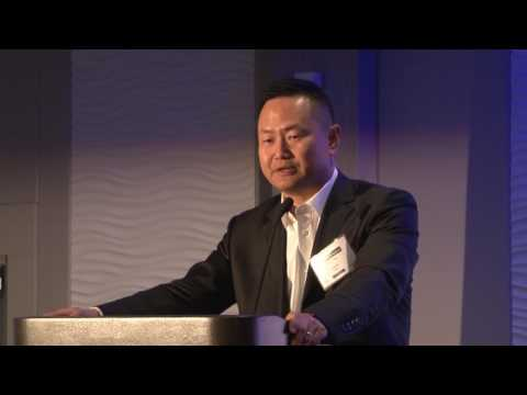Global Capital Summit: GoerTek CEO Long
