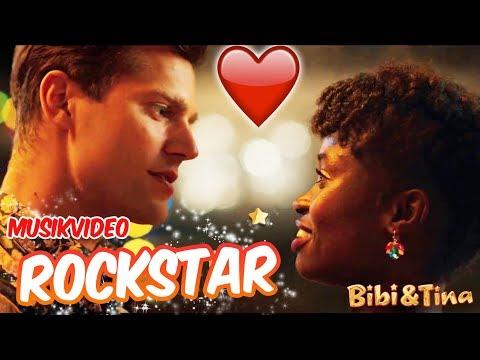 Bibi & Tina - Rockstar Song mit MUSIKVIDEO aus TOHUWABOHU TOTAL