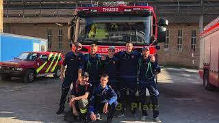 Feuerwehr Stützpunkt Thusis Rückblick 2018