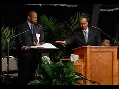 Pastor Gino Jennings  795-796-797part11