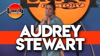 Audrey Stewart | Hard To Find Love | Laugh Factory Stand Up Comedy