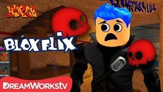 Stop a MURDER in ROBLOX! Murder Mystery X ft. Gamer Chad Alan | BLOXFLIX