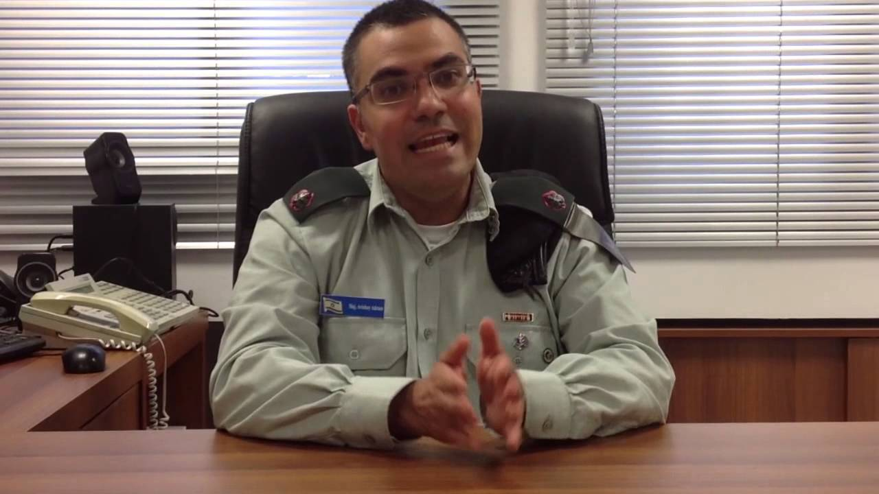 رسالة جيش الدفاع الاسرائيلي حول عملية اختطاف الشبان الثلاثة