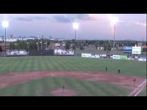 Port Arthur Stadium A Canadian Ballpark Seventh Inning Stretch