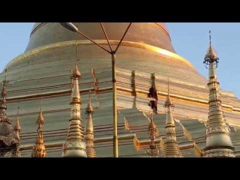 We Were Kings/Burma's Lost Royals: Behind the Scenes