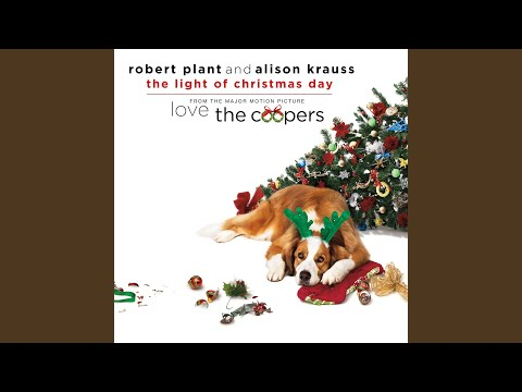 The Light Of Christmas Day From Love The Coopers Soundtrack