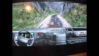 Hard Truck 1 Gameplay