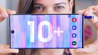 DURAS PRUEBAS DEL GALAXY NOTE 10!!!!!!! Lo más grande de Samsung