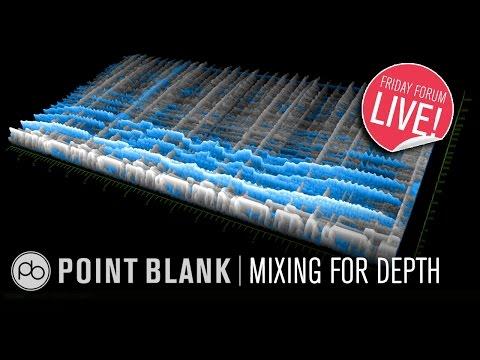 5 Ways to Create Depth in Your Mix w/ Ganesh Singaram (Trey Songz, Pharrell) (FFL!)
