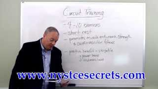 New York State Teacher Certification Exam - Circuit Training