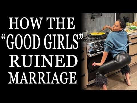 "1-5-2021: How Ayesha Curry and ""Good Girls"" Ruined Marriage"