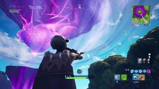 Fortnite Flying Glitch
