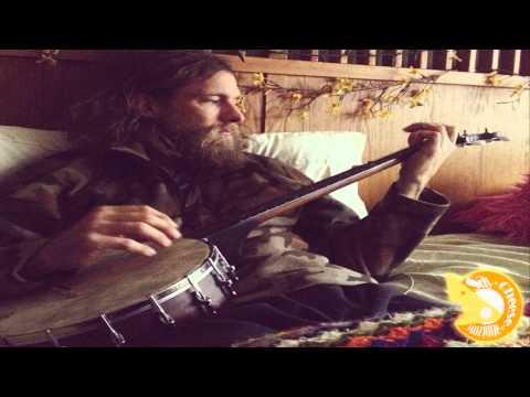 Tinush - Old Man's Banjo (Original)