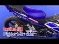 Yamaha Exciter 150cc GP Racing ? B?n ?? dành cho ?ua xe MotoGP t?i Vi?t Nam