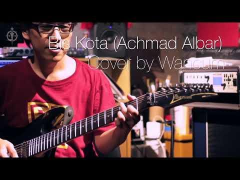 Bis Kota - Achmad Albar (Guitar Solo Improv)