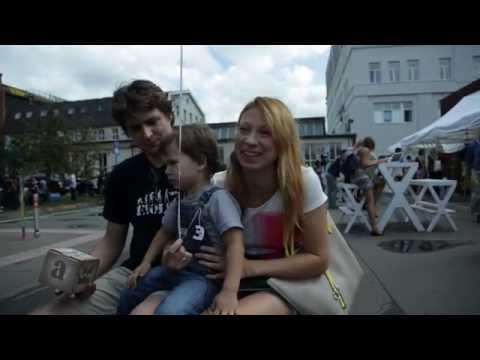 Копия видео Магнитная азбука, алфавит и цифры для детей