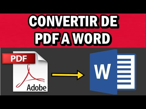 como-convertir-archivos-de-pdf-a-word-sin-programas-|-fácil-y-rápido