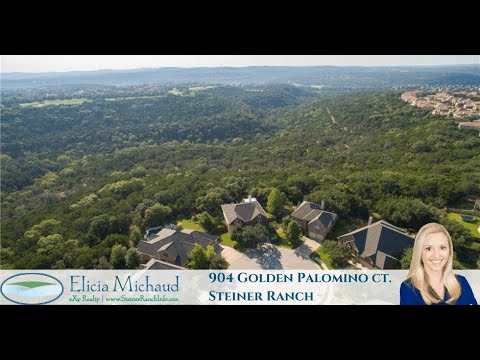 904 Golden Palomino Ct Steiner Ranch Real Estate  ELICIA GOWER MICHAUD    Coldwell Banker United