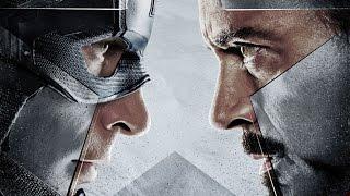 Captain America: Civil War – First Trailer