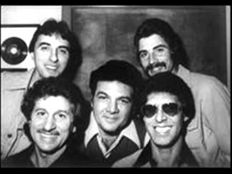 "The Capris - ""Tonight I'm So In Love""  DOO-WOP    ( 1982 )"