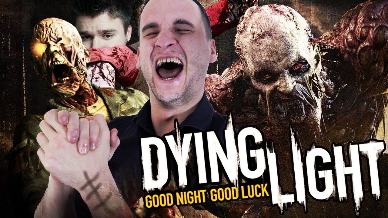 DOBRODZIEJ DOTKNĄŁ PLAKAT I URUCHOMIŁ HORDĘ! | Dying Light – SEZON 2 [#11] (With: Dobrodziej)