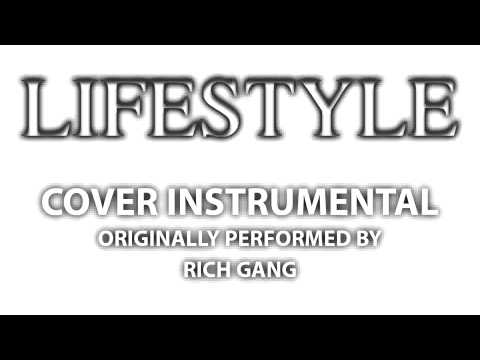 Lifestyle (Cover Instrumental) [In the Style of Rich Gang ft. Young Thug and Rich Homie Quan]